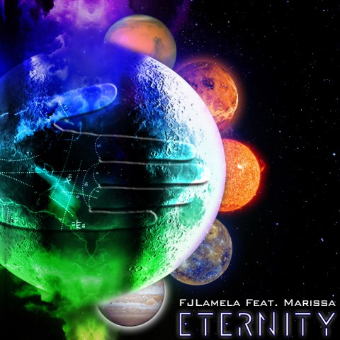 FJ Lamela Feat Marissa - Eternity