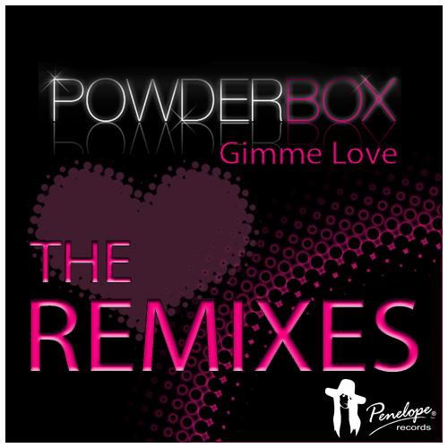 Gimme Love FJ Lamela Remix