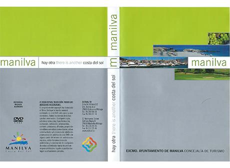Manilva DVD