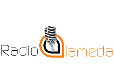 Radio Alameda Logo
