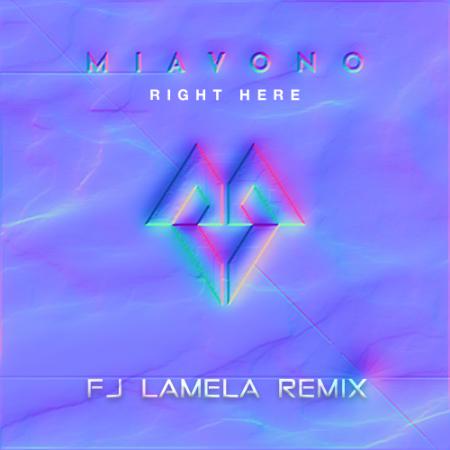 FJ Lamela Remix
